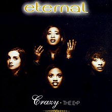 Crazy Eternal song  Wikipedia