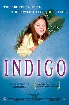 Indigo film  Wikipedia