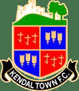 Kendal Town FC logo.png