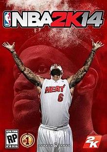 NBA 2K14 Wikipedia