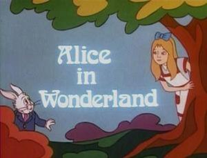 Alice in Wonderland (1988 film)
