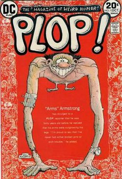 The Artist's Magazine : artist's, magazine, Plop!, Wikipedia
