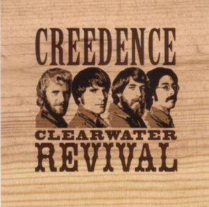 Creedence Clearwater Revival: Box Set