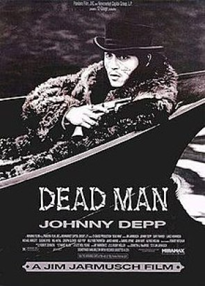 Poster Image of Dead Man