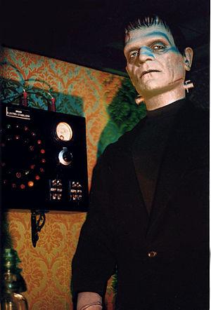 Dungeon Frankenstein Monster