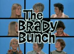 the brady bunch wikipedia