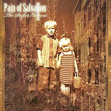 FIRST IMPRESSIONS Volume 68: Pain Of Salvation – The Perfect Element, Part 1