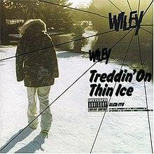 Treddin On Thin Ice