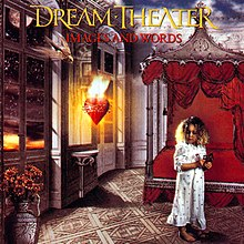 FIRST IMPRESSIONS Volume 35: Dream Theater - Images And Words