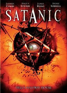 Poster of the movie Satanic.jpg