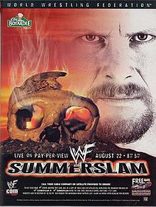 SummerSlam 1999  Wikipedia