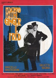 Ginger and Fred  Wikipedia