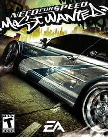 Cheat Nfs Most Wanted Pc : cheat, wanted, Speed:, Wanted, (2005, Video, Game), Wikipedia