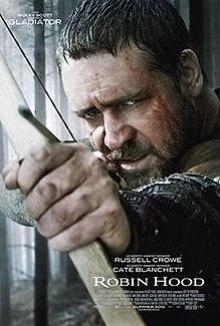 robin hood 2010 Russell Crowe