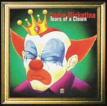 Tears of a Clown (album)