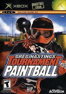 Greg Hastings Tournament Paintball Wikipedia