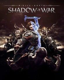 Shadow Of Mordor 2 : shadow, mordor, Middle-earth:, Shadow, Wikipedia