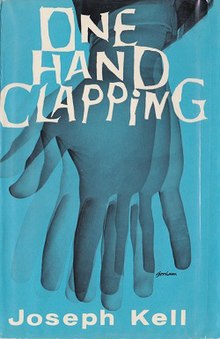 One Hand Clapping novel  Wikipedia