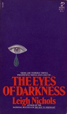 The Eyes of Darkness - Wikipedia