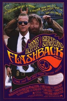 Flashback 1990 Film Wikipedia
