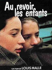 Au Revoir Les Enfants Film : revoir, enfants, Revoir, Enfants, Wikipedia