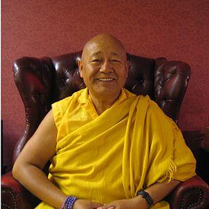 Lama Yeshe Losal (2007)