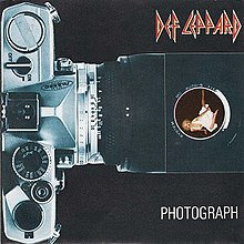 Photograph Def Leppard song  Wikipedia
