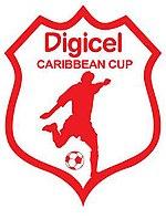 Digicel Caribbean Cup logo