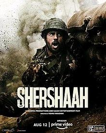 Shershaah - Wikipedia