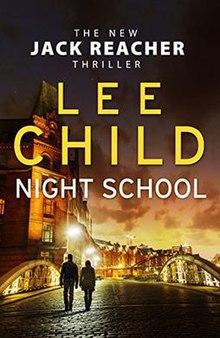 Night School Novel Wikipedia