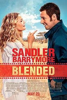 Blended (2014) Poster.jpg