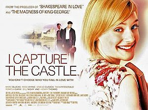 I Capture the Castle (film)