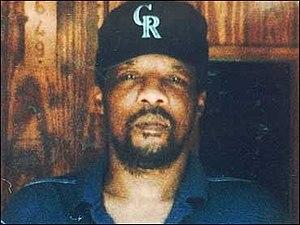 Murder of James Byrd, Jr.