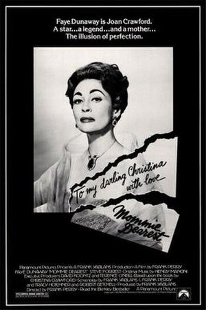 Mommie Dearest (film)