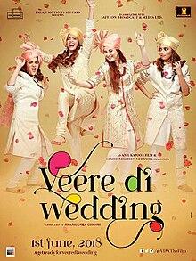 Veerey Di Wedding Movie 3