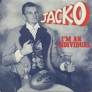 Cover of I'm An Individual