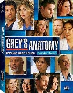 Grey's Anatomy Saison 15 Streaming Episode 12 : grey's, anatomy, saison, streaming, episode, Grey's, Anatomy, (season, Wikipedia