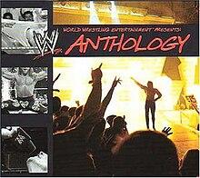 Wwe Anthology  Wikipedia
