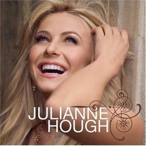 Julianne Hough (album)