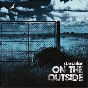 On the Outside (Starsailor album)