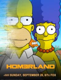 Homerland - Wikipedia