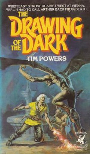 The Drawing of the Dark by Tim Powers