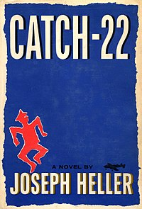 Catch-22 Front Page Image