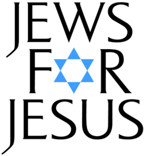 Jews for Jesus logotype