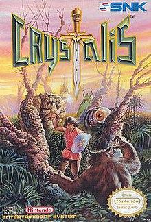 Crystalis  Wikipedia