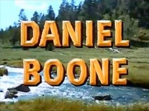 Daniel Boone (TV series)
