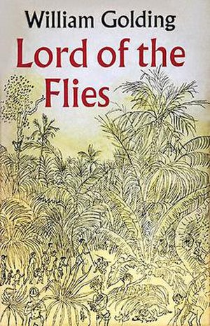 lord of the flies a view