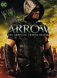 Arrow Season 2 Sub Indo : arrow, season, Arrow, (season, Wikipedia