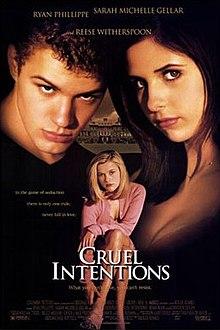 Les Liaisons Dangereuses Film 2002 : liaisons, dangereuses, Cruel, Intentions, Wikipedia