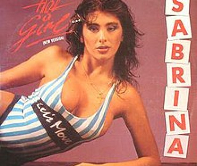 Sabrina Hot Girl Jpg